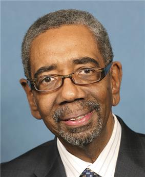 Bobby Rush, incumbent Representative of Illinois's 1st congressional district