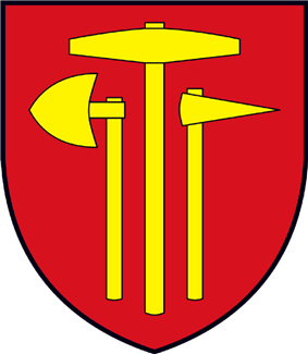 Coat of arms of Bochnia