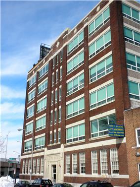 Boekel Building