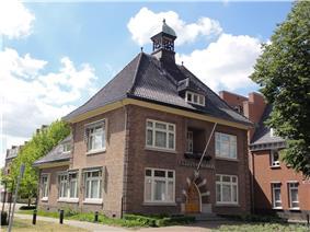 Boekel town hall