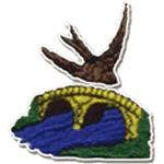 Bolehall Swifts F.C. Crest
