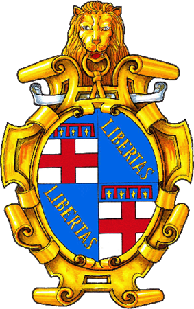 Coat of arms of Bologna