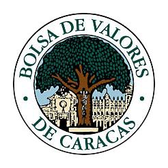 Caracas Stock Exchange Logo