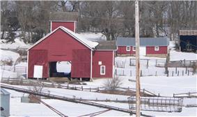 Ben Bonderson Farm