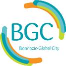 Official logo of Bonifacio Global City