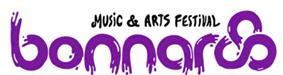 Bonaroo Music Festival logo