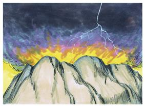 Book of Exodus Chapter 20-12 (Bible Illustrations by Sweet Media).jpg