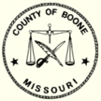 Seal of Boone County, Missouri