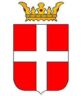 Coat of arms of Bormio