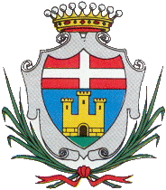 Coat of arms of Bosa