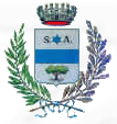 Coat of arms of Boschi Sant'Anna