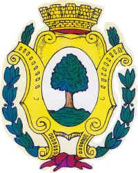 Coat of arms of Bosco Marengo