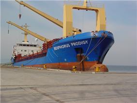 MV Bosphorus Prodigy
