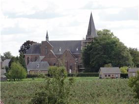 Church in Boven-Leeuwen