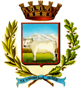 Coat of arms of Boves