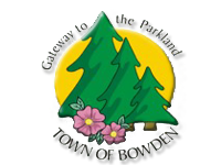 Official logo of Bowden