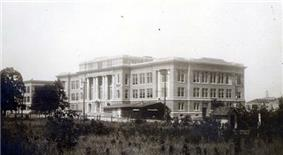 BG Normal School 1915