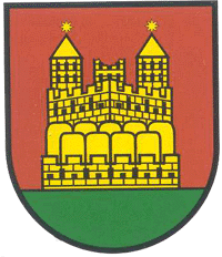 Coat of arms of Bratslav