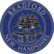 Official seal of Bradford, New Hampshire