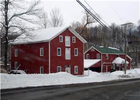 Bramanville Mill