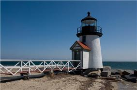Brant Point Light Station