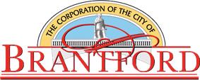 Official logo of Brantford