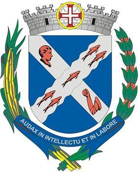 Coat of arms of Piracicaba