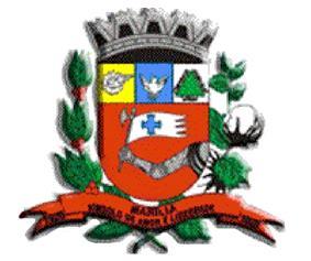 Official seal of Marília, São Paulo