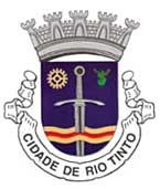 Coat of arms of Rio Tinto