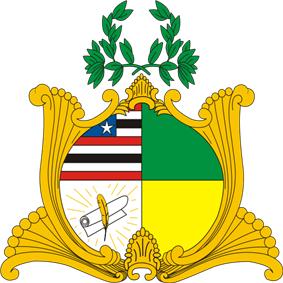 Coat of arms of State of Maranhão