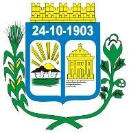Official seal of Patos