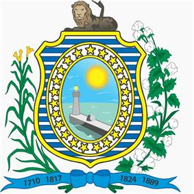 Coat of arms of State of Pernambuco