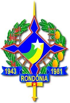 Coat of arms of State of Rondônia