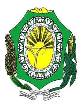 Official seal of Boa Vista