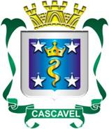 Official seal of Cascavel