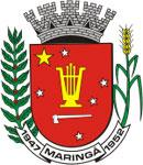 Official seal of Maringá