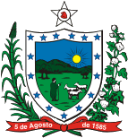 Coat of arms of State of Paraíba
