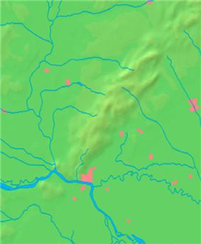 Location in the Bratislava Region