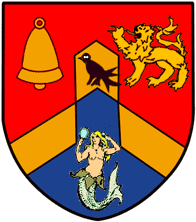 Coat of arms of Bray