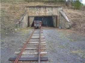 Nordegg No. 2 Mine
