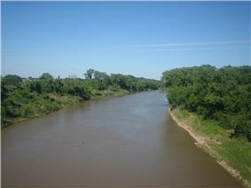 Brazos River west of Bryan, TX IMG 0551.JPG