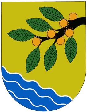 Coat of Arms of Breggia