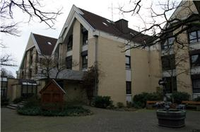 Townhall of Ense (in the town of Bremen (Ense))