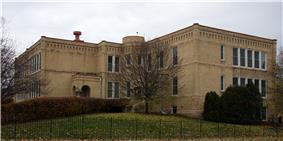 Fredrika Bremer Intermediate School