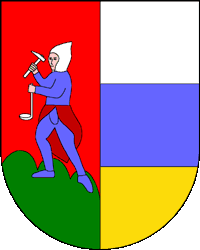 Coat of arms of Brenner