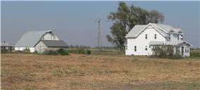 Brenstrom Farmstead