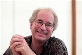 Brewster Kahle in 2009