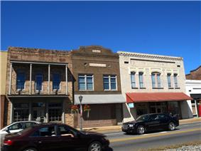 Brewton Historic Commercial District