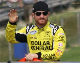 Brian Vickers at Road America in 2013