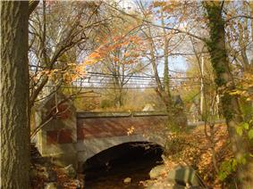 Bridge in Radnor Township No. 2